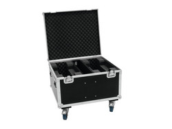 ROADINGER Flightcase 2x Mega Wave