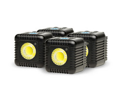 Lume Cube - Quad Pack