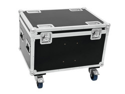 ROADINGER Flightcase 2x Wave