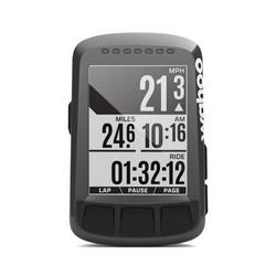 Wahoo ELEMNT BOLT GPS ‐pyöräilytietokone