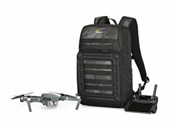 Lowepro Droneguard BP 250 Black/Fractal