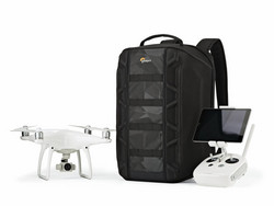 Lowepro DroneGuard BP 400 Black/Fractal