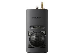 Ricoh Theta 3D Mikrofoni