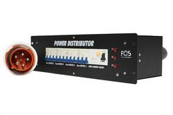 FPB-265 Power Distributor, 63A