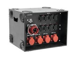 EUROLITE SBM-63 Power Distributor, 63A