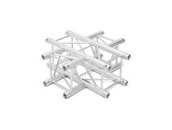 ALUTRUSS QUADLOCK QL-ET34 C-41 4-Way Cross Piece
