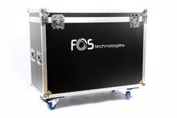 FOS Double Case 17R