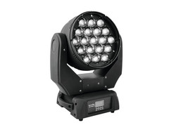 EUROLITE Set 2x LED TMH-X5 + Case