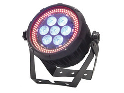 FOS PAR Innovative, IP65 Professional High Quality Aluminium LED PAR