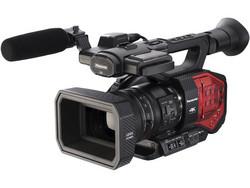 Panasonic AG-DVX200, 4K-tuotantokamera