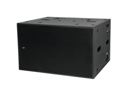 PSSO CLA-218 LINE ARRAY Floor Subwoofer