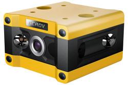CCROV - Professional Underwater Robot (ROV)