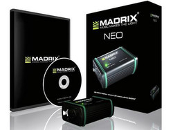 MADRIX NEO - USB DMX512 interface+Licens