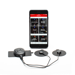 PowerDot UNO - Muscle Stimulator (EMS)