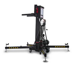 GUIL ULK-650XL, 400kg/6,5m Front Load Lifting Tower