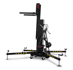 GUIL ULK-600XL, 350kg/6m Front Load Lifting Tower