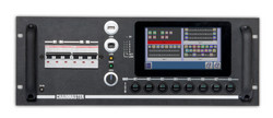 ChainMaster D8Plus Stage Operator Series