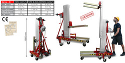 GUIL TORO B-Range 200kg - Material lifts (INDUSTRIAL USE)