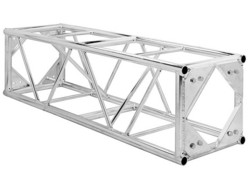 GUIL TS520 Supertruss, 520x520mm, 4-pistetrussi