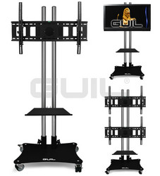 GUIL PTR-08 Universal mobile stand for TV screens