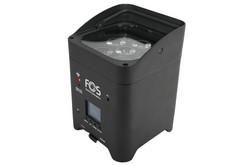 FOS Luminus, Battery Operated Par