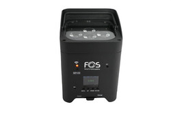 FOS Luminus, Battery Operated Par