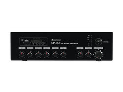 OMNITRONIC CP-Series - PA Mixing Amplifiers