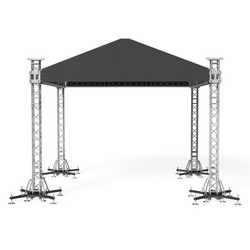 Alustage Stage Roof GR