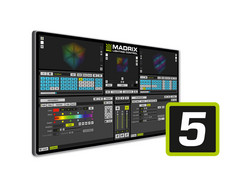 MADRIX Software 5 License Maximum