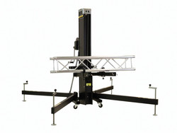 BLOCK & BLOCK GAMMA-50 Truss lifter 300kg 6.2m