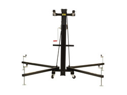 BLOCK & BLOCK OMEGA-30 Truss lifter 220kg 5m