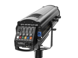EUROLITE LED SL-400 DMX Search Light