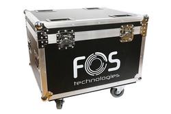 FOS Case 4x Spot 100 Pro