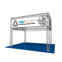 Custom Booth Constructions