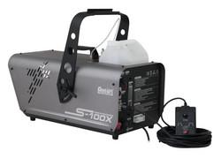 ANTARI S-100X DMX Snow Machine