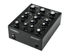 OMNITRONIC TRM-202MK3 2-Channel Rotary Mixer