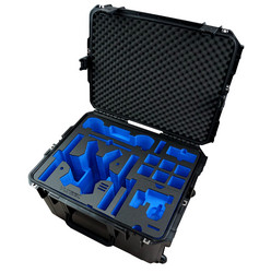 Yuneec H520 Kuljetuslaatikko