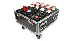 FOS V6, 8-Way Controller