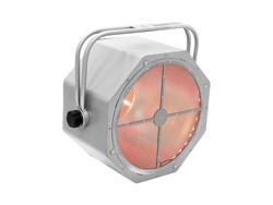 EUROLITE ML-600 ABL + GE GKV LL 240V/600W G-9.5 3000K Lamp