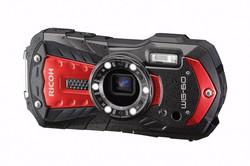 RICOH WG-60 Vedenkestävä -kamera