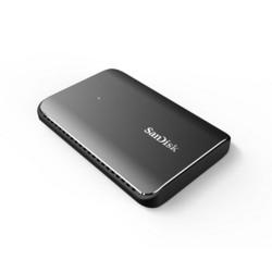 SANDISK Extreme 900 Portable SSD, 1.92TB 850MB/s Luku & Kirjoitus