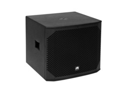OMNITRONIC AZX-118A 400W Active PA Subwoofer