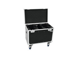 ROADINGER Flightcase 2x TMH-X25