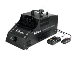 EUROLITE LNB-600 LED Hybrid Fog Bubble, kuplakone