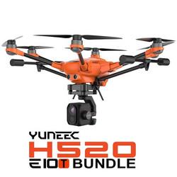 Yuneec H520 RTF with E10T