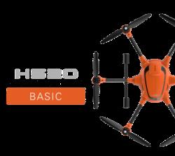 Yuneec H520 Palvelupaketit