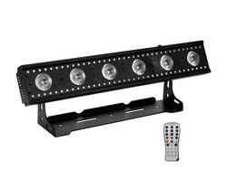 EUROLITE LED PIX-7 Hybrid SCL Bar