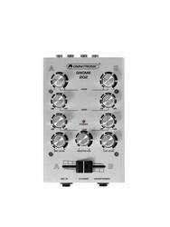 OMNITRONIC GNOME-202 Mini Mixer