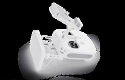 4Hawks Raptor SR/XR for DJI Phantom 4 Pro v2.0