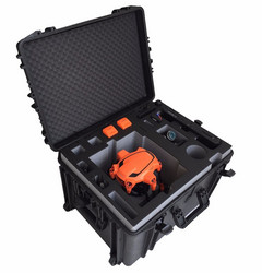 Professional Carry Case for Yuneec H520